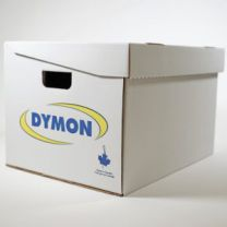 Dymon-Box-Business-Records