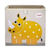 3 Sprouts Storage Rhino