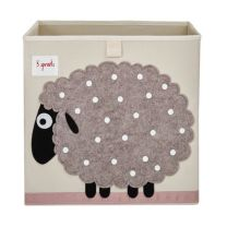 3 Sprouts Storage Sheep