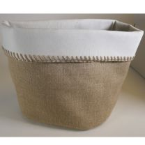 Dymon Rotunda Hamper Basket Maxi