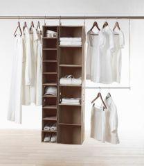 closetMAX® SYSTEM 3 Piece Kit
