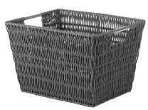 Rattique-Storage-Tote-Small,-Grey-1