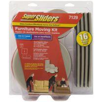 Super Slider Moving Kit 16pc