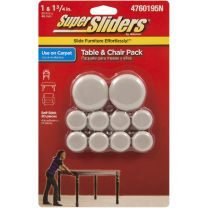 Super Slider  Table & Chair Pack