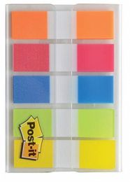 Post-It®--Flags---Brights-1