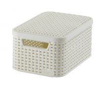 Curver Style Box Small Crema