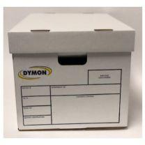 Dymon Box  2Pc File