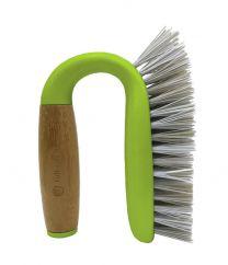 TOUGH STUFF Scrub Brush