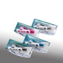 TravelGuard Toothbrush
