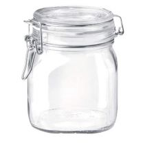 Fido Storage Jar 750ml - 25.25 oz