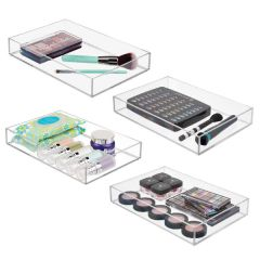 Clarity® 8in Vanity Organizer