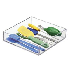 Clarity®  8in Vanity Organizer Small Square