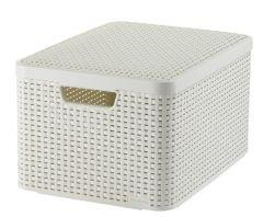 Curver Style Box Large Crema