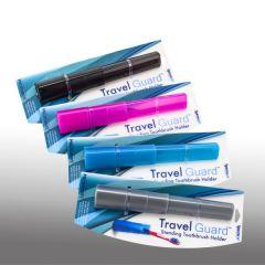 TravelGuard Standing Toothbrush Holder