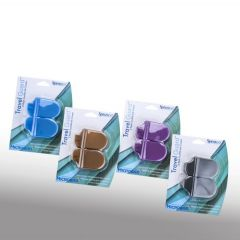 TravelGuard Toothbrush Covers